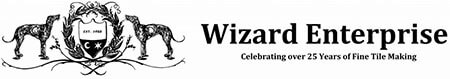 Wizard Enterprise Logo.